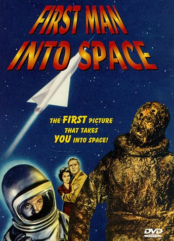 First Man Into Space -