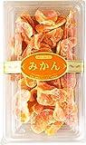Genki Honpo dried fruit oranges 100gX12 pieces