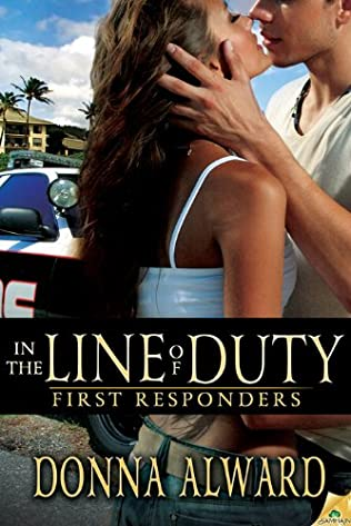 book cover of In the Line of Duty