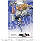 Nintendo amibo Sheik (Super Smash Brothers series)