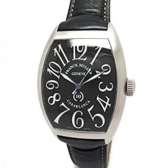 the best attitude b075e f4ebf Amazon | [フランク ミュラー]FRANCK MULLER 腕時計 ...