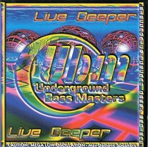 underground bass masters - 6