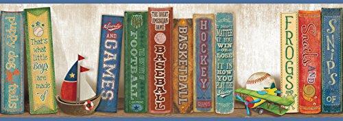 Bookshelf Wallpaper - 9