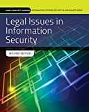Part of the Jones & Bartlett Learning Information Systems Security and Assurance Serieshttp://www.issaseries.com Revised and updated to address the many changes in this evolving field, the Second Edition of Legal Issues in Information Security (T...
