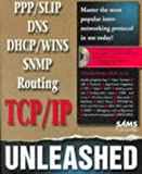 TCP/IP Unleashed, Timothy Parker, 0672306034
