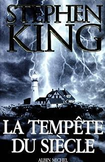 La tempête du siècle, King, Stephen