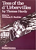 Tess of the D'Urbervilles, Hardy, Thomas and Buckler, William E., 0395051444