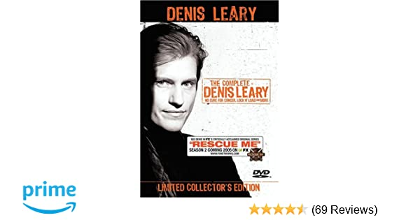 Ass denis hole im leary
