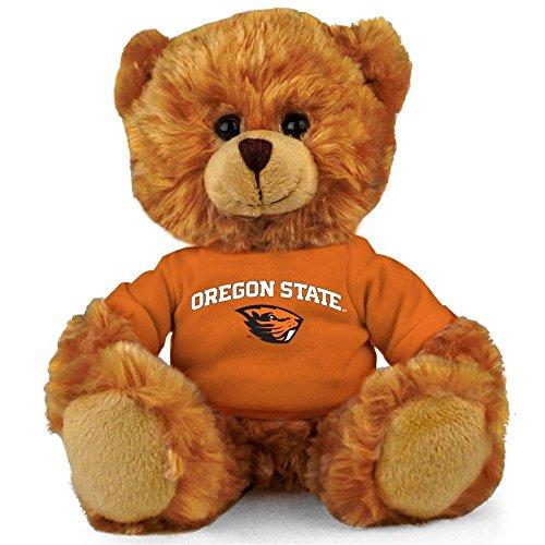 (Oregon State Beavers 8'' Plush Hoodie Bear)