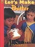 img - for Let's Make Butter (Science) book / textbook / text book