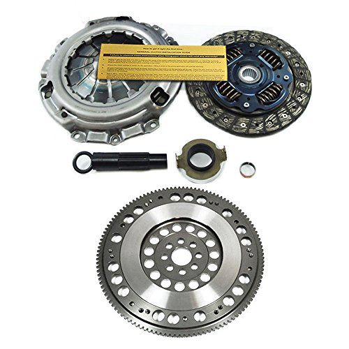 - EXEDY CLUTCH PRO-KIT+ FORGED STEEL FLYWHEEL FOR ACURA TSX HONDA ACCORD 2.4L K24