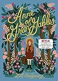 capa de Anne of Green Gables