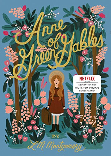 Anne of Green Gables (Puffin in Bloom) [L. M. Montgomery] (Tapa Dura)