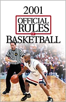Official Rules of Basketball Ncaa