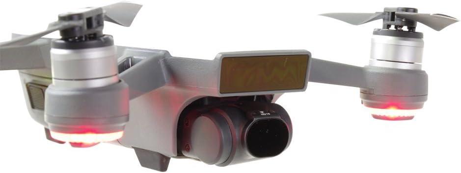 CP, ND8, ND16 for DJI Spark PolarPro Standard Series Filter 3-Pack