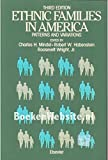 img - for Ethnic Families in America: Patterns and Variations book / textbook / text book