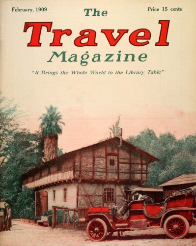1909 Cover - 3