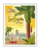 Pacifica Island Art Los Angeles - Trans World