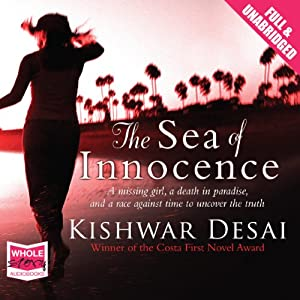 The Sea of Innocence Audiobook