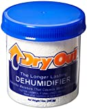 Jet Chemical 01-1015 Dry Out Dehumidifier