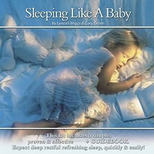Sleeping Like a Baby Speech
