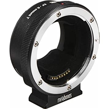 The 8 best sony to canon lens adapter metabones