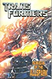 Transformers Movie Prequel: Saga Of The Allspark