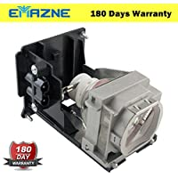 Emazne VLT-HC5000LP/VLT-HC7000LP Projector Replacement Compatible Lamp With Housing For Mitsubishi HC4900 HC5000 HC5500 HC6000 HC6500 HC6500U HC7000 HC7000U HC77-60D HC7760D
