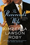 The Reverend's Wife, Kimberla Lawson Roby, 141044984X