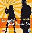 Die große Paul Temple Box: Hörspiele (20 CDs)