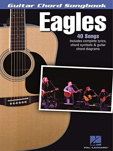 Amazon Eagles Guitar Chord Songbook Guitar Chord Songbooks