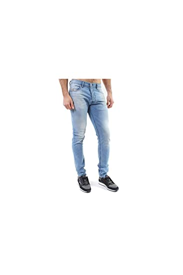 40873052 Diesel - Tepphar Jean, 084CU, 28 - 30: Amazon.co.uk: Clothing