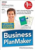 Business PlanMaker Professional 12 Academic Version