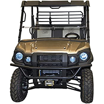 Amazon Com Mule Pro Fxt Fx Dx Dxt Venting Windshield With