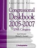 img - for Congressional Deskbook 2005-2007 (Hardcover) (Legislative Series) book / textbook / text book