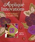 Applique Innovations, Agnes Mercik, 0806903554