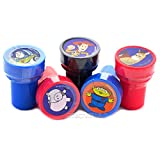Toy Story Disney Stampers Party Favors (10 Stampers)