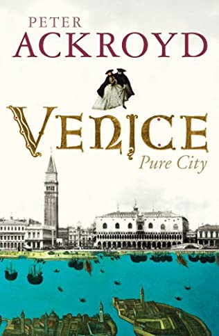 book cover of Venice