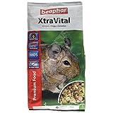 Xtravital Beaphar Degu Food 1Kg by XtraVital