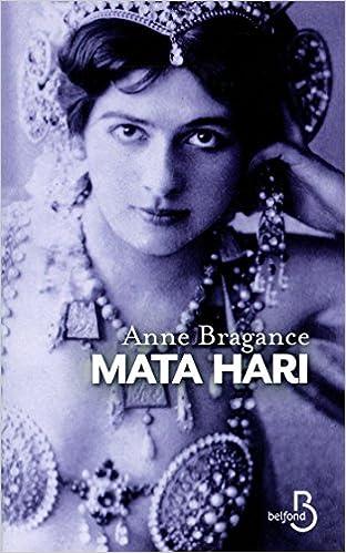 Livres Mata Hari pdf