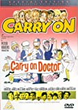 Carry On Doctor [DVD] [1967]
