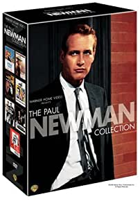The Paul Newman Collection (Harper / The Drowning Pool / The Left-Handed Gun / The Mackintosh Man / Pocket Money / Somebody Up There Likes Me / The Young Philadelphians) [Import]