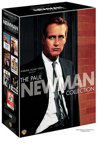 The Paul Newman Collection (Harper / The Drowning Pool / The Left-Handed Gun / The Mackintosh Man / Pocket Money / Somebody Up There Likes Me / The Young Philadelphians) by WHV