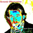 Acoustic Observations