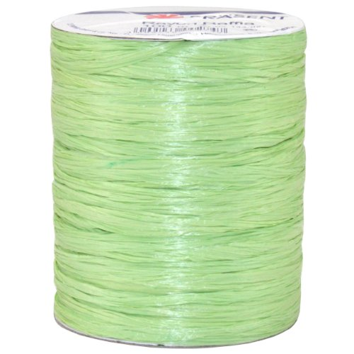 Morex Ribbon Raffia Fabric 100 Yard