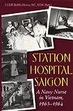 Station Hospital Saigon, Bobbi Hovis, 1557503761
