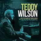 Teddy Wilson Live at the King of France Tavern