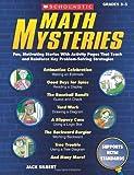 Math Mysteries, Jack Silbert, 0545257808