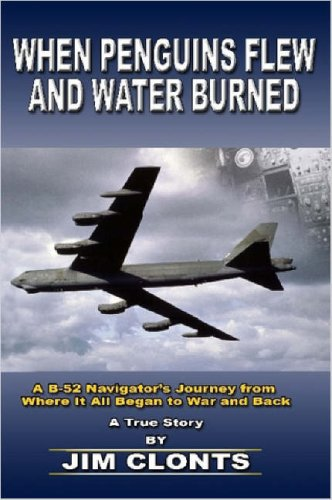 When Penguins Flew and Water Burned pdf epub