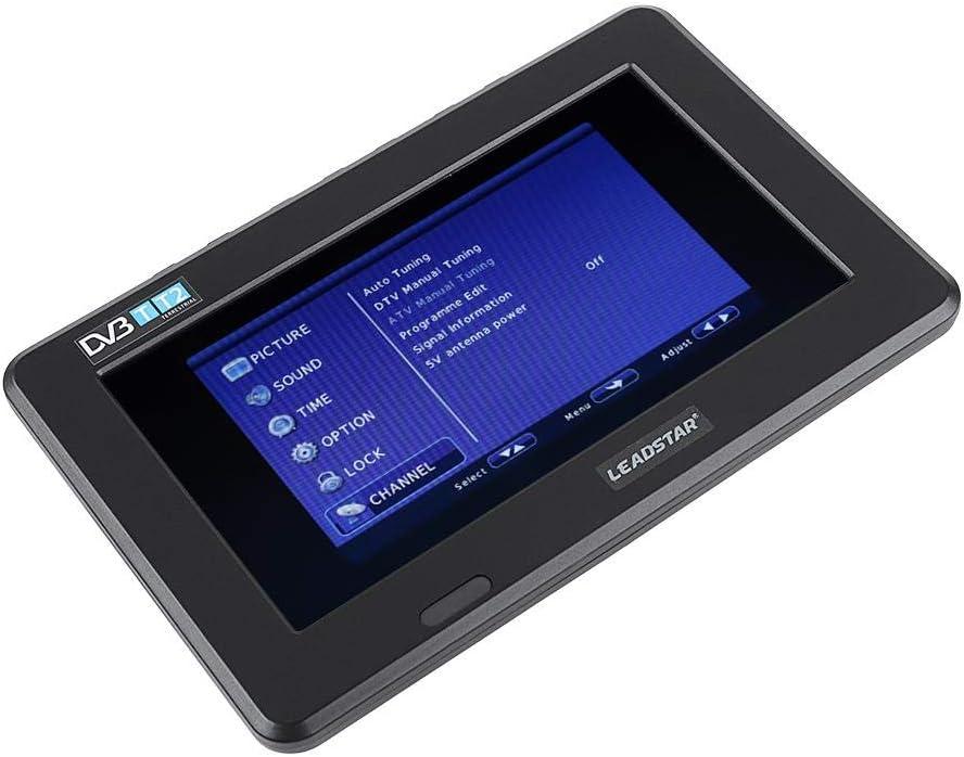 digital LCD-Display tragbar TFT USB TF Card Zerone Digitale HD ...